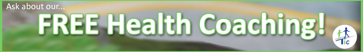 Ask about our Free Health Coaching at our Weight Loss Center in Santee, San Diego, CA!